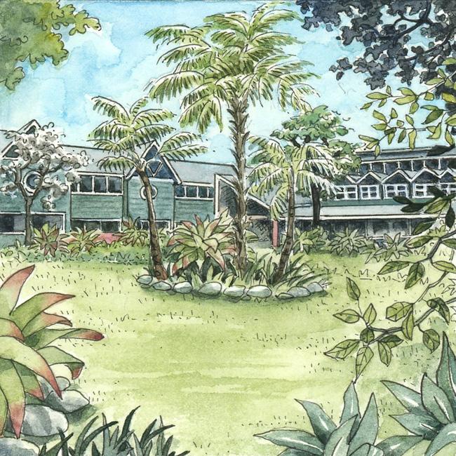 Costa Rica Hôtel : Monteverde Lodge & Gardens *** De